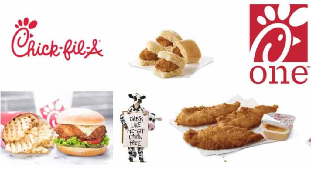 This Mortgage Broker Couldn't Work At Chick-fil-A